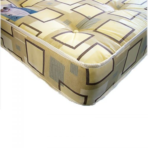 Venus Open Coil Mattress - Time Living