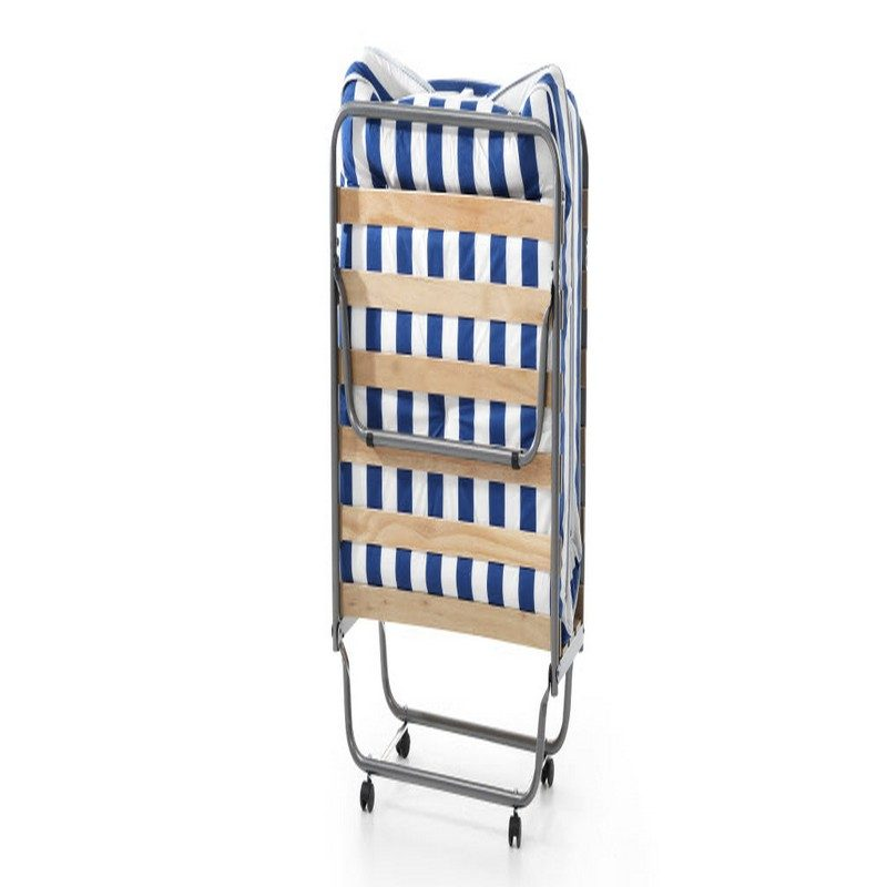 Arezzo Folding Guest Bed