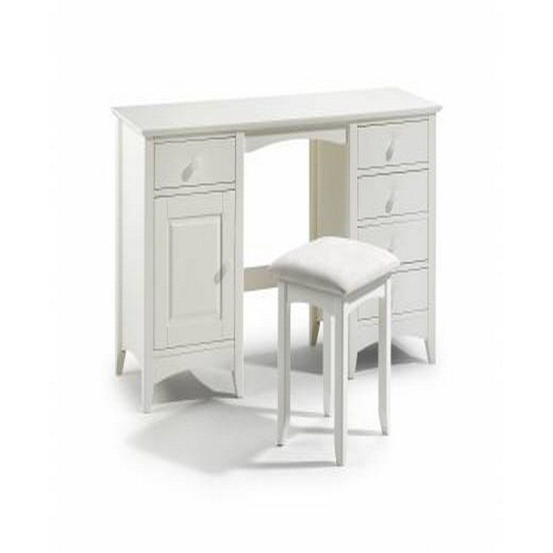 Cameo Dresser From Julian Bowen | Bedroom Furniture | Dressing Table