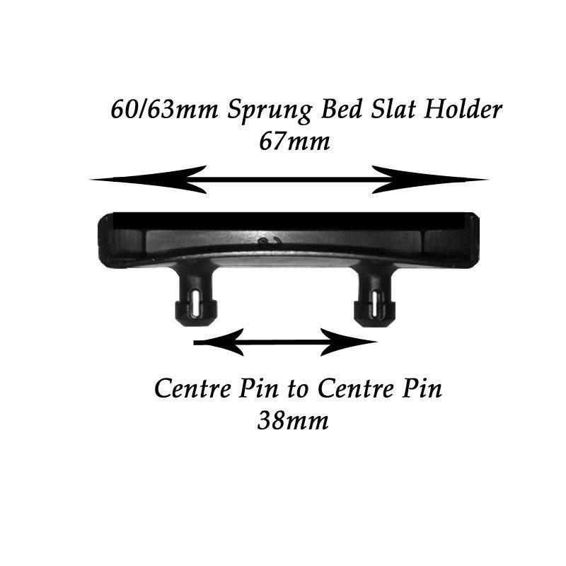 Bed Slat Holder
