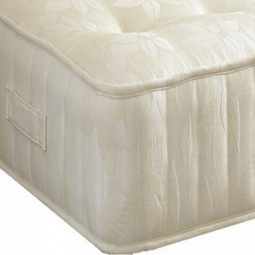 Supreme 1000 Pocket Mattress - Bishops Beds