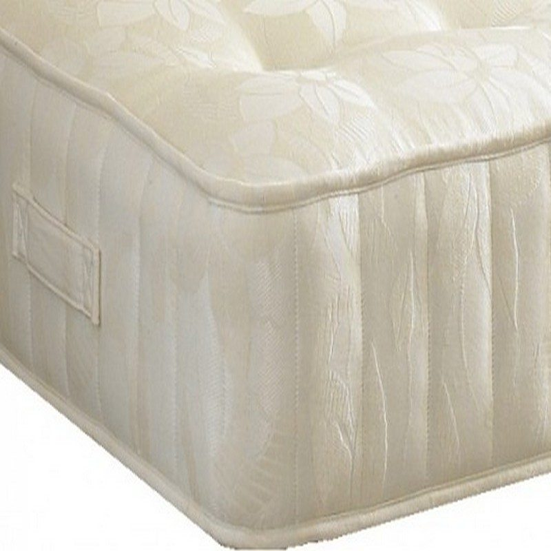 Bishops Beds Executive Contract Pocket Mattress | Bishops Beds Supreme 1000 Pocket Mattress