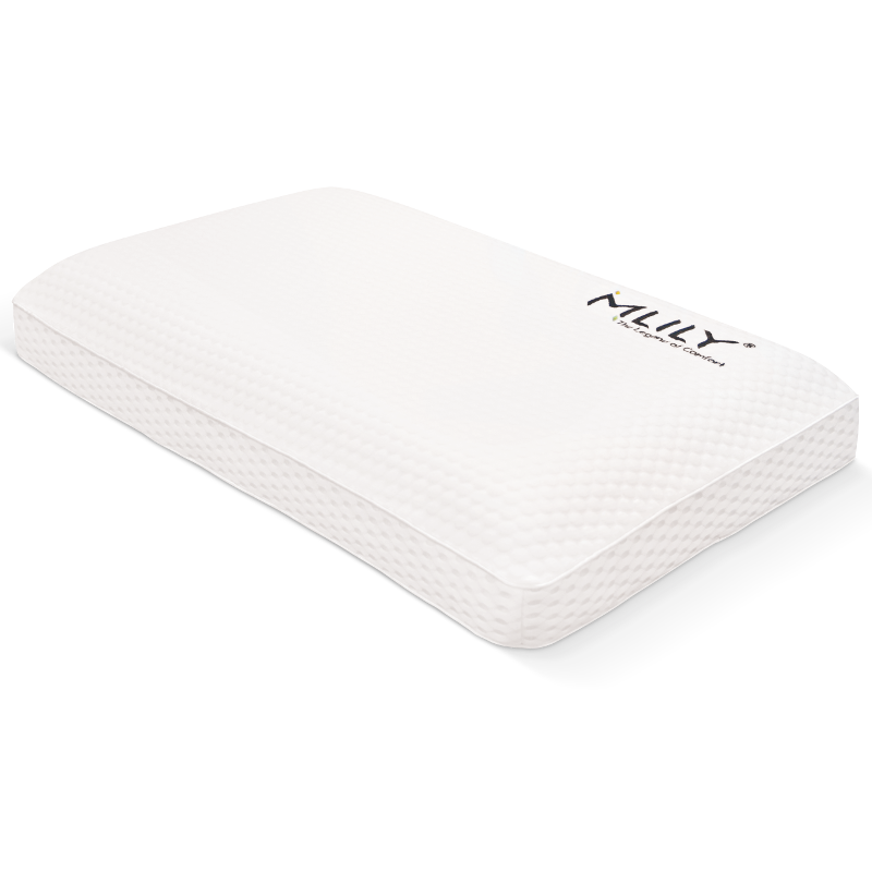 Mlily Ambiance Memory Foam Pillow - Bishops Beds