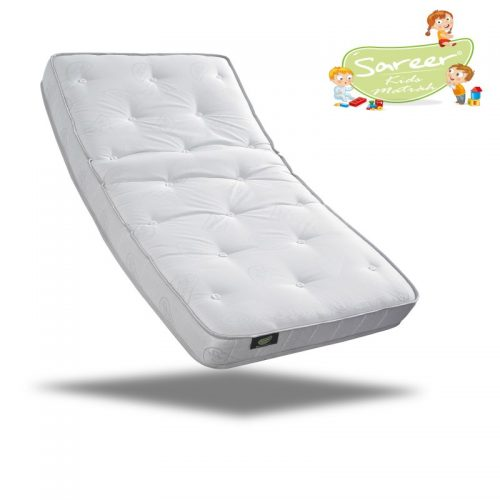 Sareer Kids Aspire Pocket Sprung Mattress | Childrens Mattresses | Bishops Beds