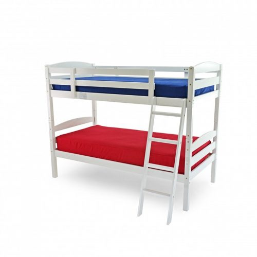 Metal Beds Ltd | Moderna Wooden Bunk Bed | Bunk Beds | Kids Beds