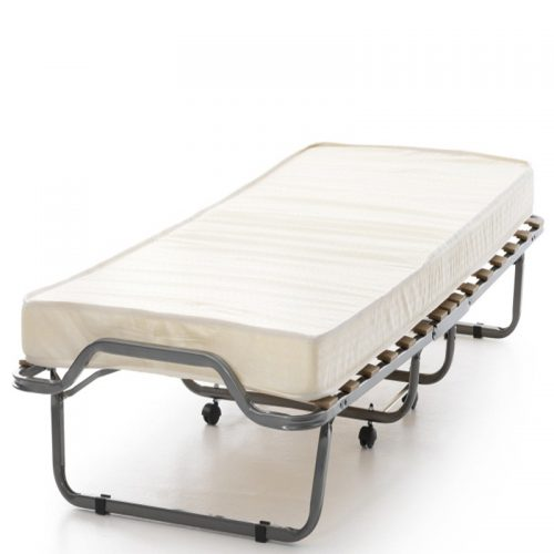 Luxor Fold Away Bed from Serene Furnishings | Folding Guest Bed