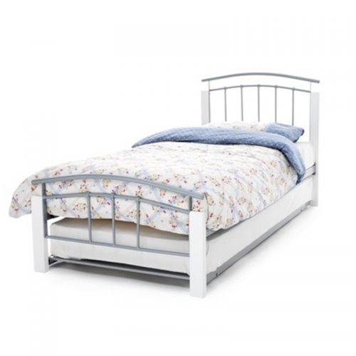 Tetras Guest Bed | Pull Out Bed | Bed with Trundle