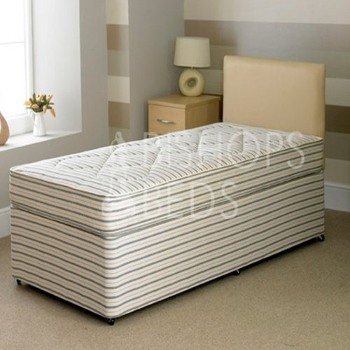 Farnham Contract Divan | Bishops Beds | Contract Beds | Contract Mattresses