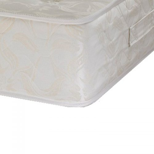Super Ortho Mattress From La Romantica