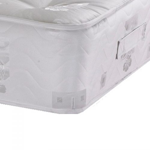 Turin Mattress From La Romantica
