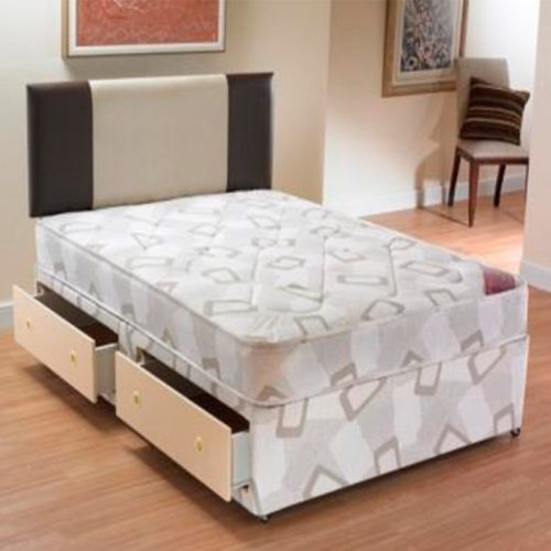 Oriel Divan Bed From La Romantica | Cheap Beds | Free Delivery