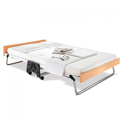 Jay-Be Folding Bed with Performance Airflow Matt