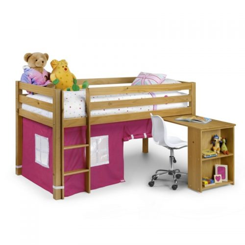 Wendy Sleeper From Julian Bowen - Bishops Beds | Bunk Beds | Childrens Beds