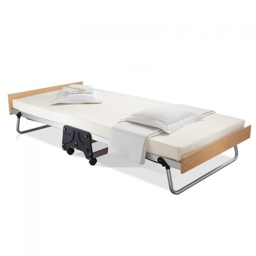 Jay Be | Folding Guest Bed with Memory Foam Mattress