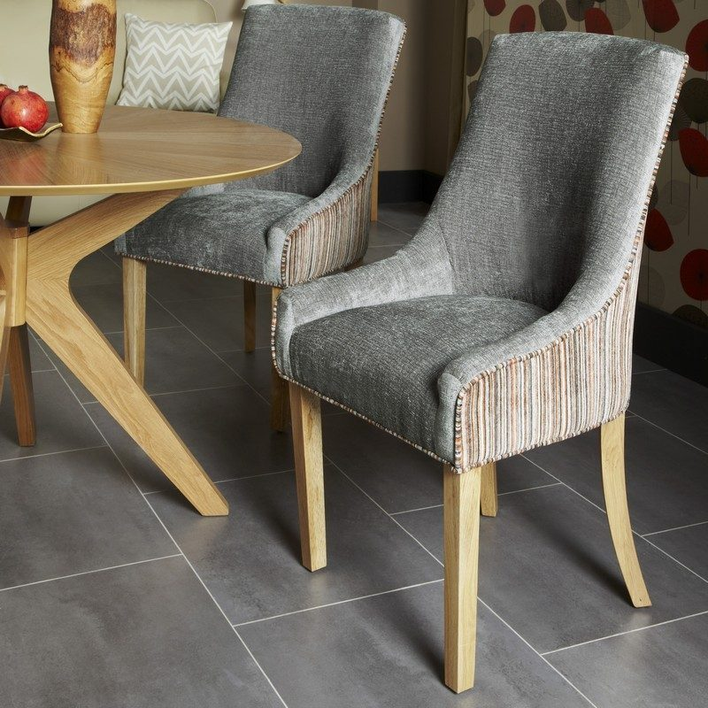 Serene Richmond Chair | Dining Chairs | Bishops Beds
