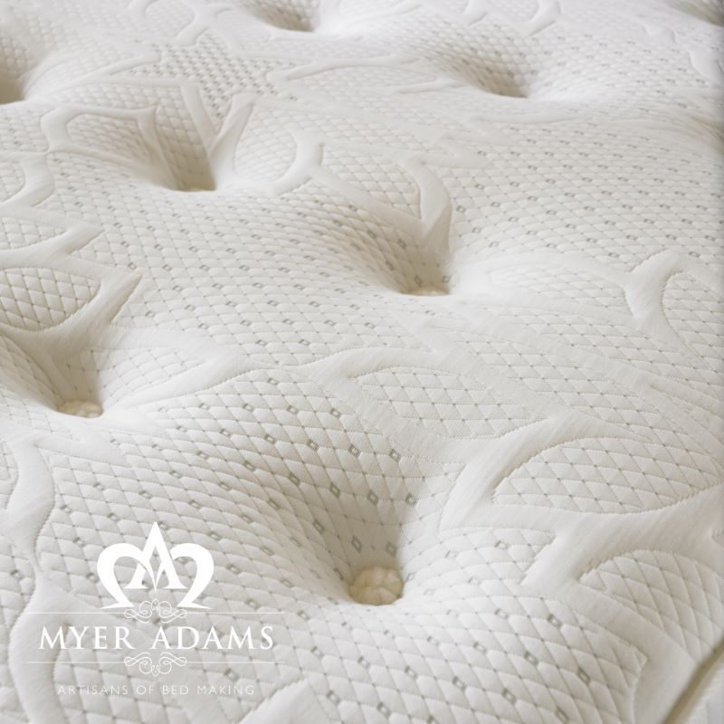 Myer Adams Backcare 2000 Pocket Mattress