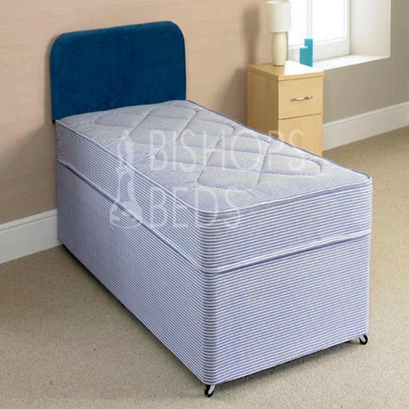 Beamish Contract Mattress from Bishops Beds | Hotel Mattresses | University Mattresses