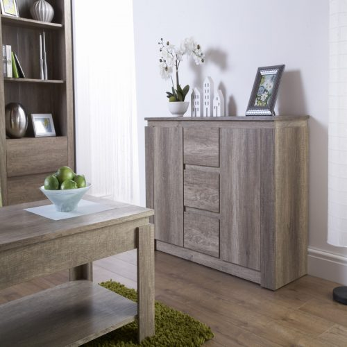 Canyon Oak Sideboard | Dining Furniture