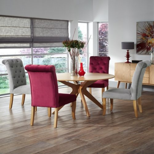 Chiswick Dining Chair Set | Dining Chairs | Bishops Beds
