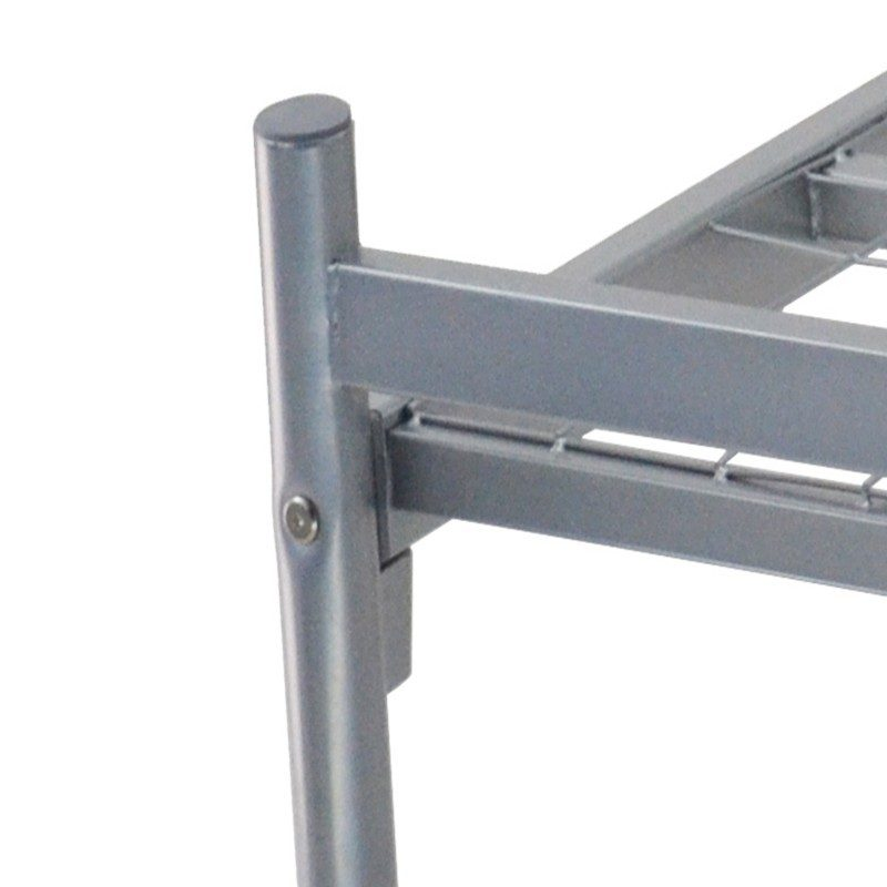 Contract Bed Frame From Metal Beds Ltd