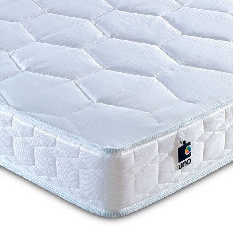 Uno Deluxe Mattress from Breasley