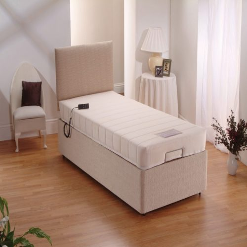 Dura Beds Duramatic Adjustable Electric Bed