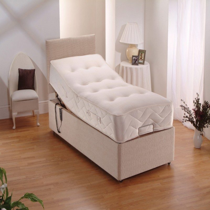 Duramatic Pocket  Adjustable Bed from Dura Beds