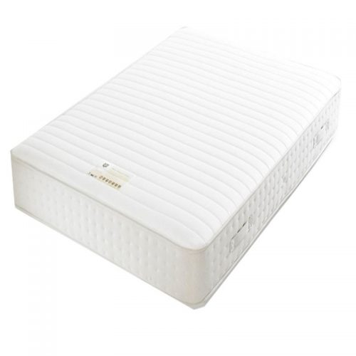 The Shire Bed Company Signature Dual Mattress -Bishops Beds