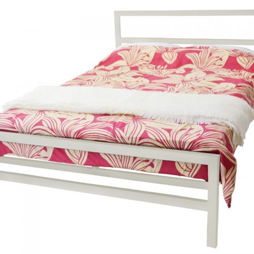 ETON METAL BED FRAME BY METAL BEDS LTD