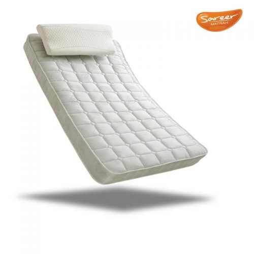 Sareer Economical Matrah |Economical Matress | Mattresses Free Delivery | Bishops Beds