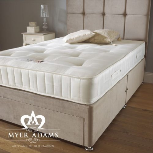 Edinburgh Orthopaedic Mattress from Myer Adams