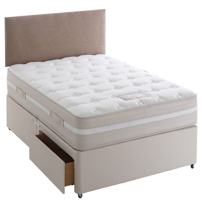 Georgia Mattress from Dura Beds - Bishops Beds