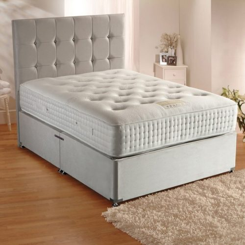Dura Beds Grand Luxe 2000 Divan Bed | Bishops Beds