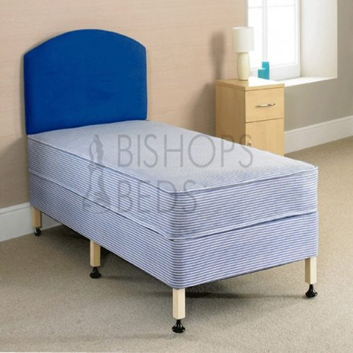 Bishops Beds Horden Contract Bed | Bishops Beds | Contract Beds | Contract Mattresses