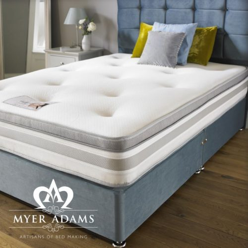 Highlander Mattress from Myer Adams | Cheap Mattresses