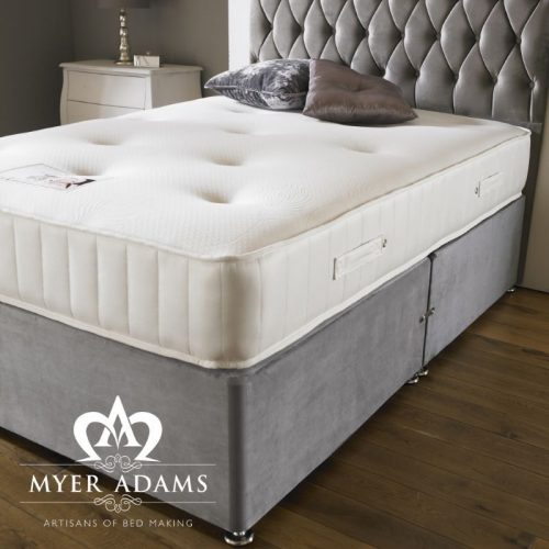 Hilton Mattress from Myer Adams | Cheap Mattresses