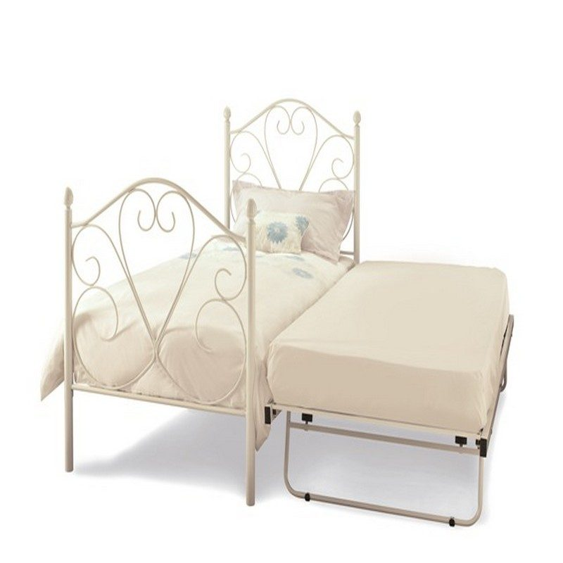 Isabelle Guest Bed from Serene Furnishings