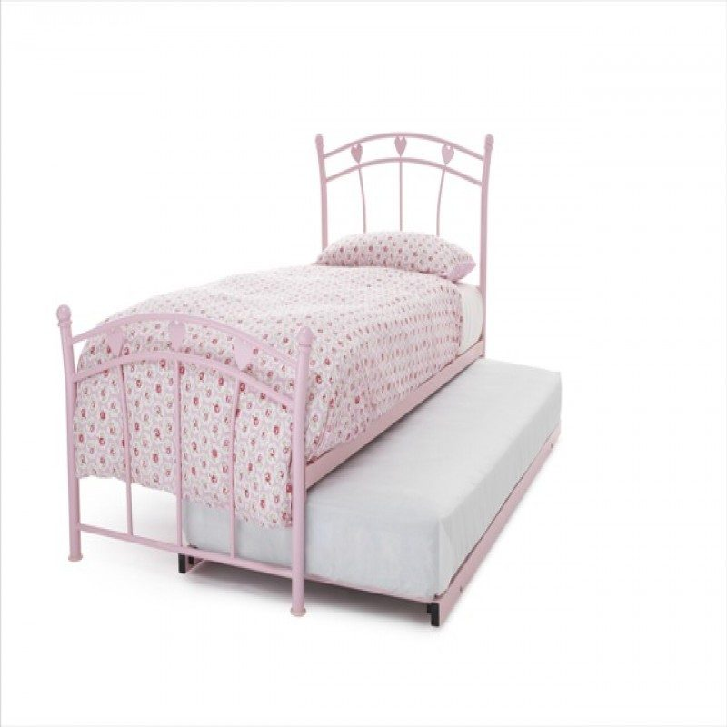Jemima Princess Bed | Pullout Bed | Girls Beds