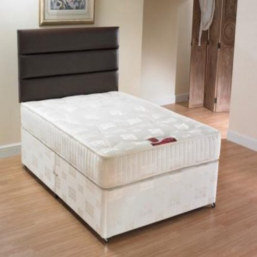 Jolie Divan Bed From La Romantica | Cheap Beds | Free Delivery