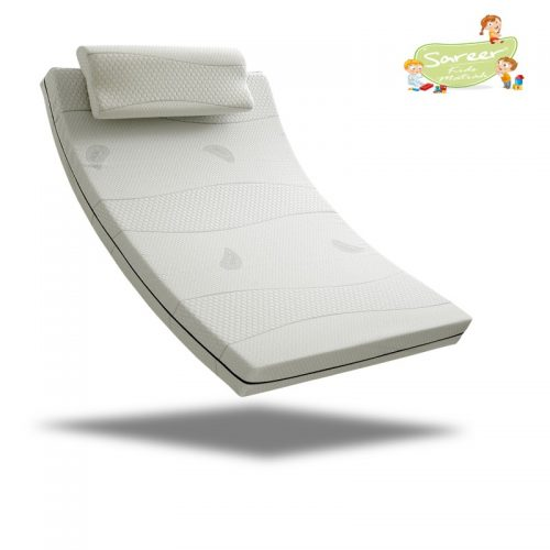 Sareer Kids Memory Foam Mattress | Matrah | Bishops Beds