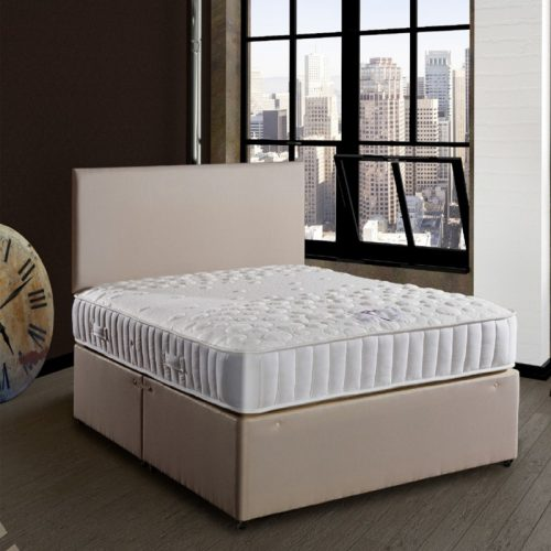 Deluxe Beds Leominister 1000 Pocket Mattress | Bishops Beds