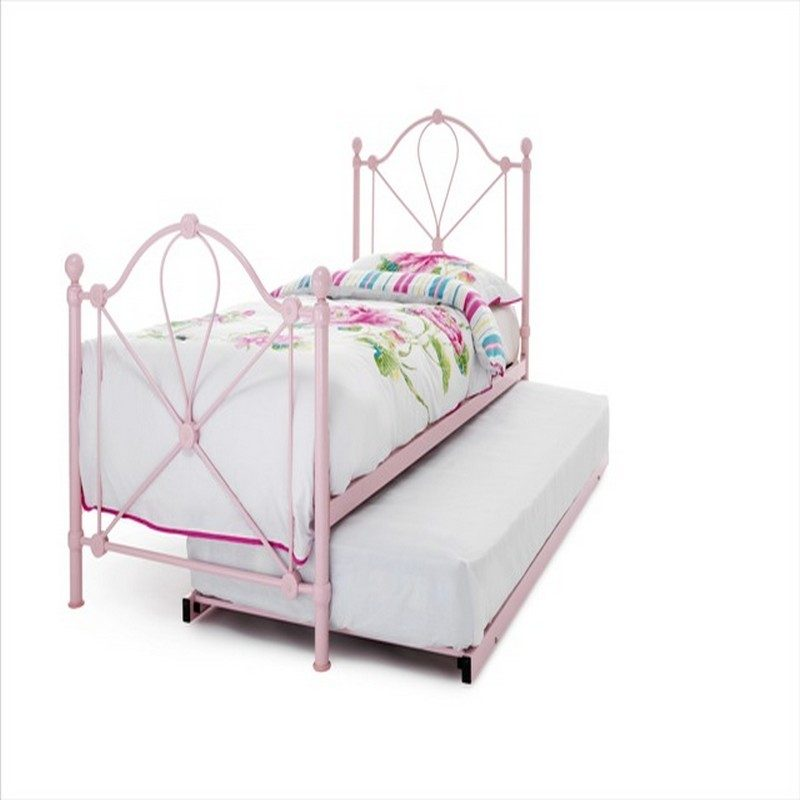 Lyon Guest Bed | Pull Out Bed | Bed with Trundle | Girls Beds