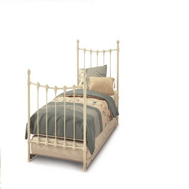 Marseille Metal Guest Bed | Pull Out Bed