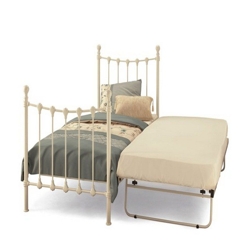 Marseilles Guest Bed from Serene Furnishings