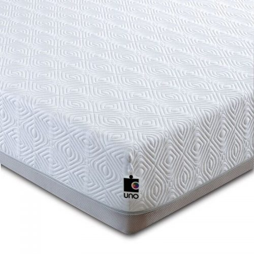 Uno Memory Pocket 1000 Mattress from Breasley | Cheap Mattresses