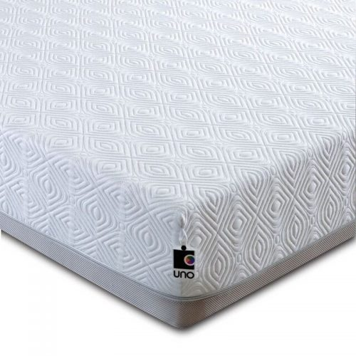 Uno Pocket Memory 2000 Mattress | Cheap Mattresses