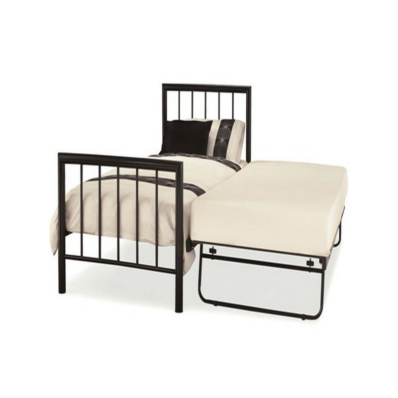Modena Guest Bed from Serene Furnishings