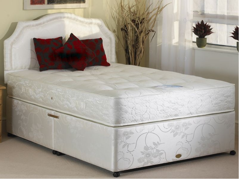 Mayfair King Size Divan Bed