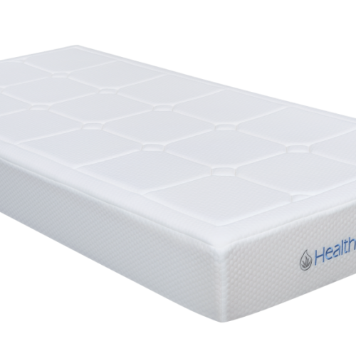 Health Care Memory Deluxe Mattress - Bishops Beds