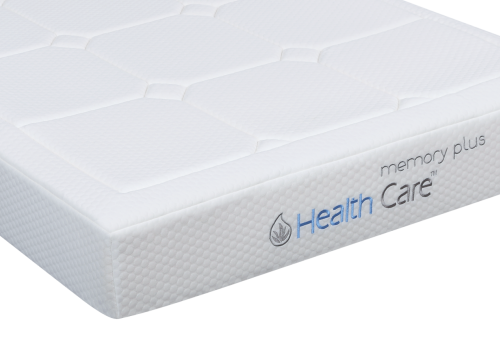 Health Care Memory Plus Memory Foam Mattress | Bishops Beds